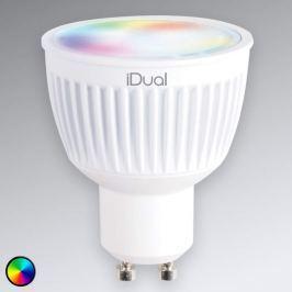 GU10 iDual LED-Lampe ohne Fernbedienung