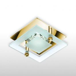 Besonderes Downlight VET gold