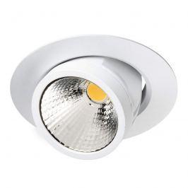 Runder LED-Einbaustrahler Polar Mini 15°