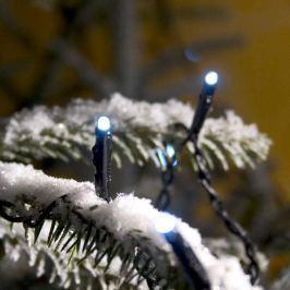 LED-Microlichterkette 200-flammig,kaltweiß 41,84 m