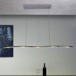 Bopp Cascade - topmoderne LED-Hängeleuchte