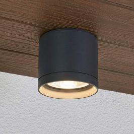Bega - LED-Außenstrahler Gero 28° Halbstreuwinkel