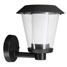 Ansprechende LED-Wandlampe Paterno mit IP44