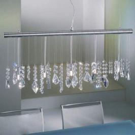 Kolarz Stretta - Kristall-Hängeleuchte