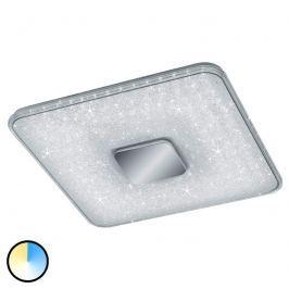 Multifunktionale LED-Deckenlampe Akura m. FB