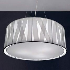 Imposante Designer-Hängeleuchte Cross Lines S100