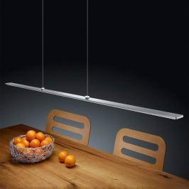 Helestra Lexx - LED-Hängeleuchte mattnickel