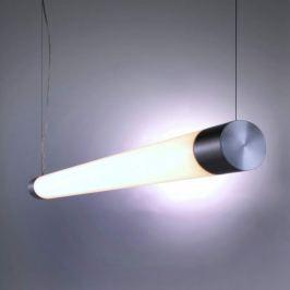 Röhrenförmige LED-Pendelleuchte AGRYL