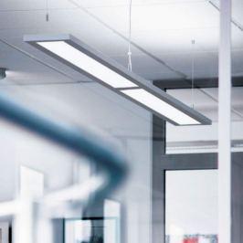Hängelampe SL624AB LED Prismatic Cover 2x38/40° ww