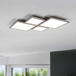 LED-Deckenlampe Aileen mit Easydim-Funktion