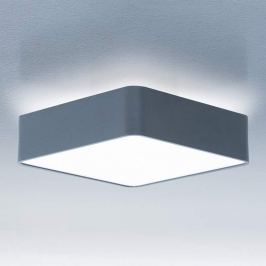 Quadratische Deckenleuchte LED Caleo-X2 uw 31,4 cm