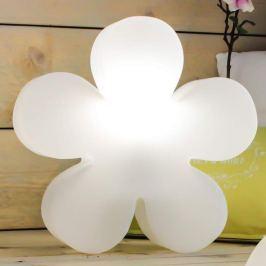 Fröhliche LED-Solar-Leuchtblume Shining Flower 40