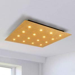 Puristische LED-Deckenlampe Juri - made in Germany
