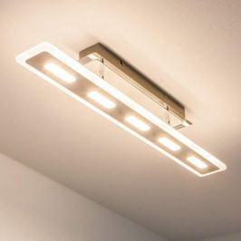 Moderne LED-Deckenleuchte Borgia