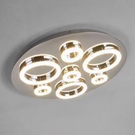 Dimmbare LED-Deckenlampe Matea