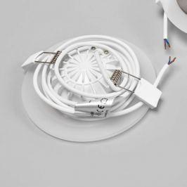 AEG Orbita deco - 3er-Set LED-Einbauspots