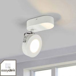 AEG Allora weißer LED-Wandspot EasyDim-Funktion