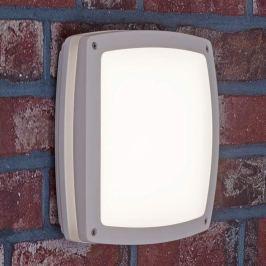 AEG Stone - quadratische LED-Außenlampe