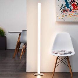Röhrenförmige LED-Stehleuchte Tube