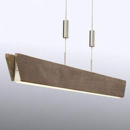 Höhenverstellbare LED-Pendelleuchte Unique 100 cm