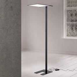 Helle LED-Bürostehleuchte Primo m. 4-Stufen-Dimmer