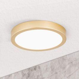Runde LED-Deckenleuchte Vika - 18 cm