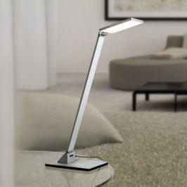 Vierstufig dimmbare LED-Tischleuchte Ayana