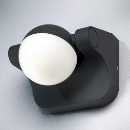 OSRAM Endura Style Sphere LED-Außenwandleuchte