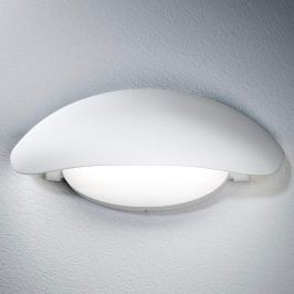 OSRAM Endura Style Cover Oval LED-Lampe weiß