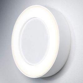 OSRAM Endura Style Ring Außenwandlampe weiß