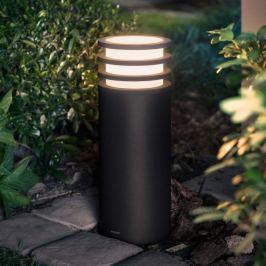 Philips Hue Lucca LED-Sockelleuchte steuerbar