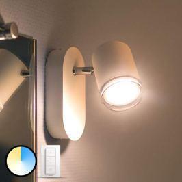 Philips Hue Adore LED-Spot inkl. Dimmschalter 1flg
