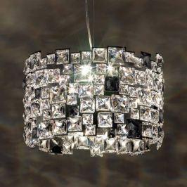 Swarovski Mosaix - Kristall-Hängeleuchte