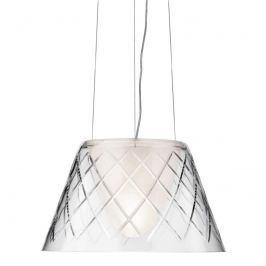 FLOS Romeo Louis - Glas-Designer-Hängeleuchte