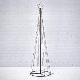 Für außen - LED-Baumsilhouette Torn 250fl