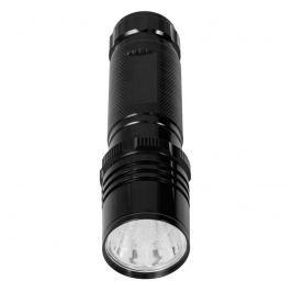 Kompakt gebaute Taschenlampe CMP-8C m. LED