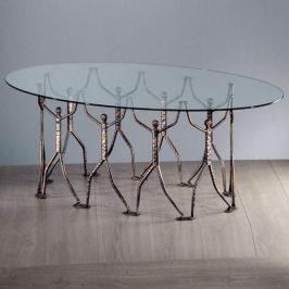 Tisch ETHNO - traditionelle Handarbeit
