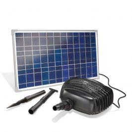 Solar Bachlaufpumpensystem Garda