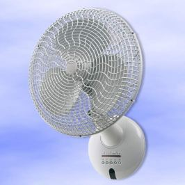 Wandventilator Gordon Wall, 36,5 cm