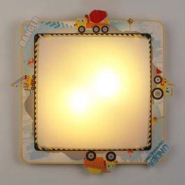 Constructor - 2in1-Deckenlampe fürs Kinderzimmer