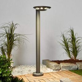 Ghost - eine LED-Wegeleuchte in runder Form