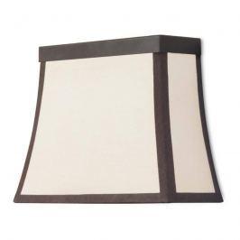 Fancy - textile LED-Wandlampe