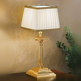 Sarafine - klassisch-schöne Tischlampe