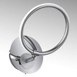 Ringförmige LED-Wandlampe Olympus