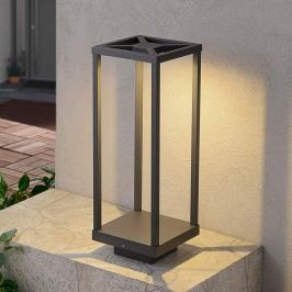Lealand - LED-Sockelleuchte, 50 cm