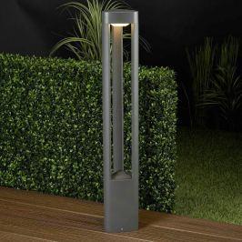 Aluminium-Wegeleuchte Nanna mit LED