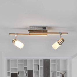 Marcelina - 4-flammige LED-Deckenlampe