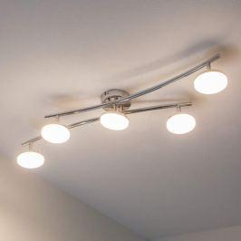 Dekorative LED-Deckenlampe Lillith