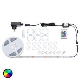 Für außen - RGB-LED-Strip Ora mit Fernbedienung