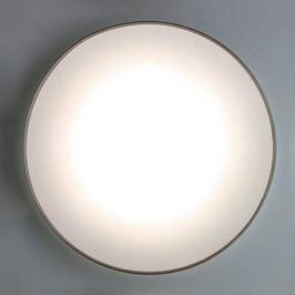 Edelstahl Deckenleuchte SUN 4 LED, 8W 3K